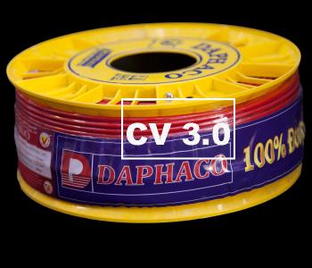 DÂY ĐIỆN DAPHACO 3.0