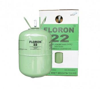 GAS LẠNH FLORON R22 (0X1M6-1)