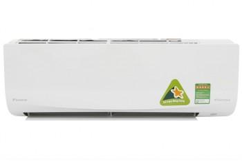 MÁY LẠNH DAIKIN INVERTER 1.5 HP FTKQ35SAVMV (12.1)