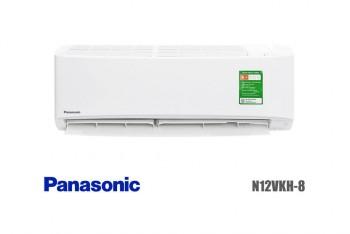Máy Lạnh PANASONIC 1.5 HP CUCS-N12VKH-8 (New 2019) (10.5)