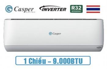 Máy lạnh Casper GC-09TL32 (1.0Hp) Inverter (43M2)